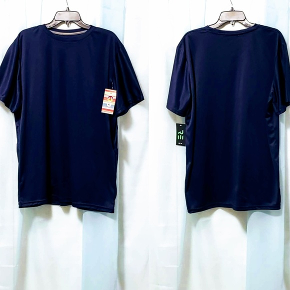 RE Performance Other - RE Performance Navy Blue Athletic Shirt size XL🆕